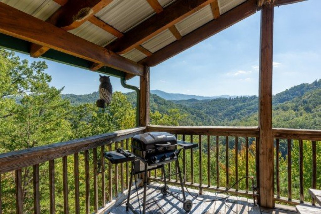 Photo of a Sevierville Cabin named A Perfect Getaway - This is the seventh photo in the set.