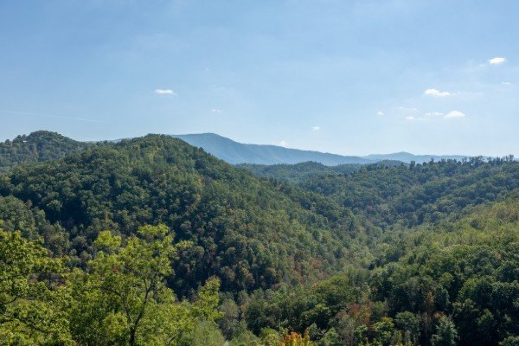 Photo of a Sevierville Cabin named A Perfect Getaway - This is the tenth photo in the set.