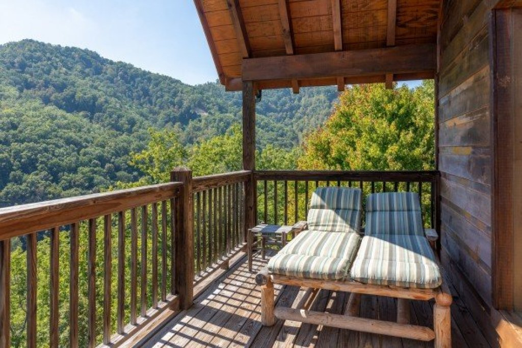Photo of a Sevierville Cabin named A Perfect Getaway - This is the eighteenth photo in the set.