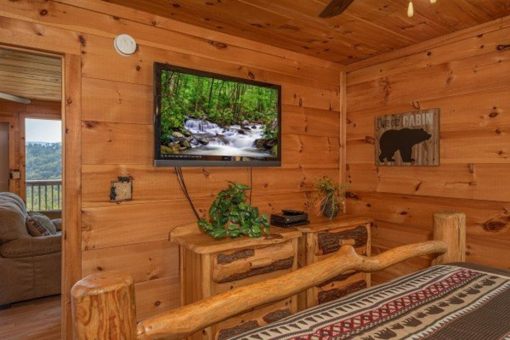 Photo of a Sevierville Cabin named A Perfect Getaway - This is the twelfth photo in the set.