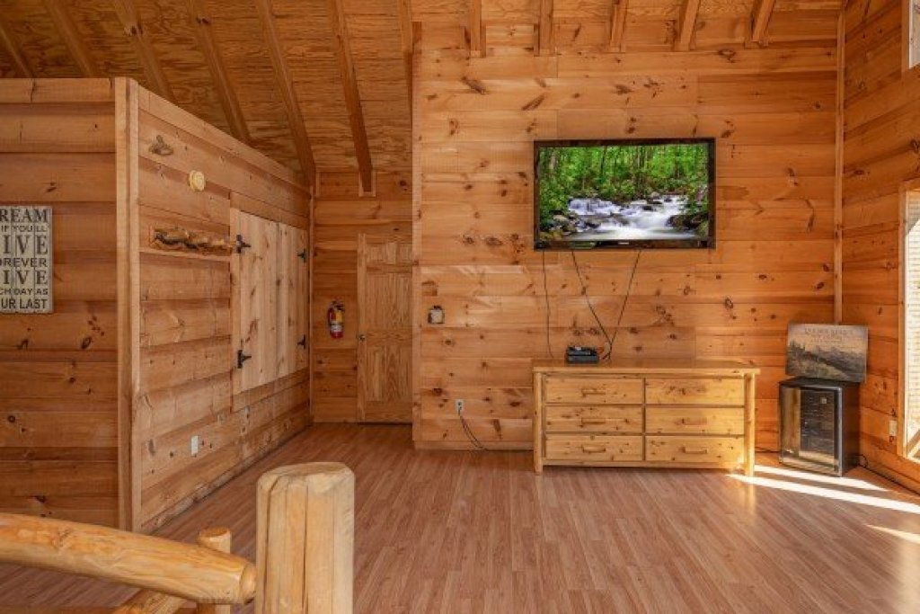 Photo of a Sevierville Cabin named A Perfect Getaway - This is the fifteenth photo in the set.
