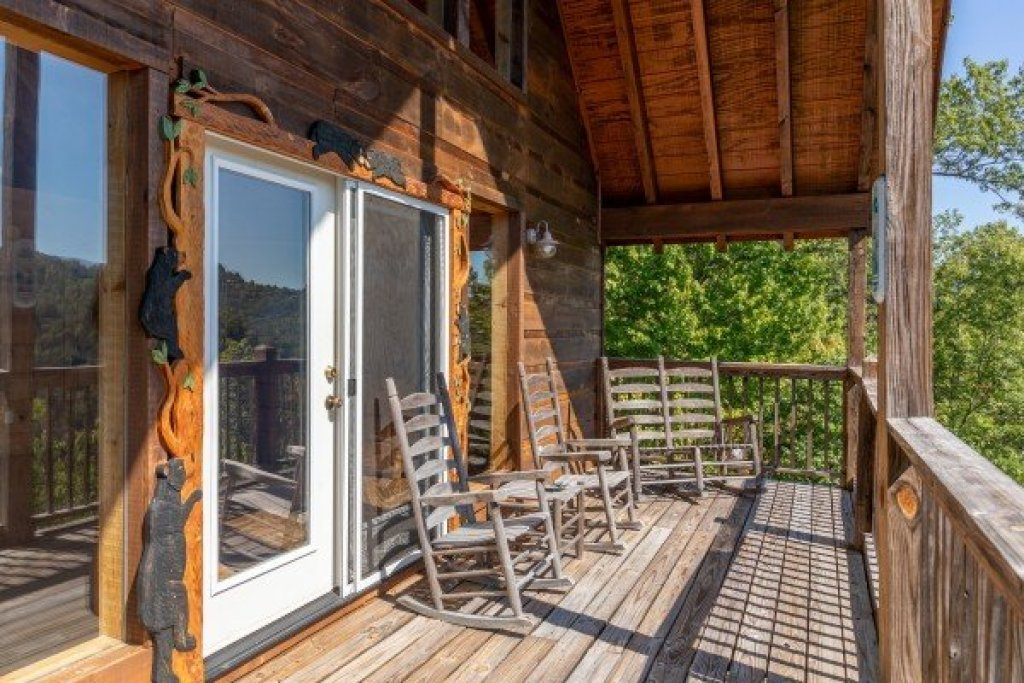 Photo of a Sevierville Cabin named A Perfect Getaway - This is the nineteenth photo in the set.