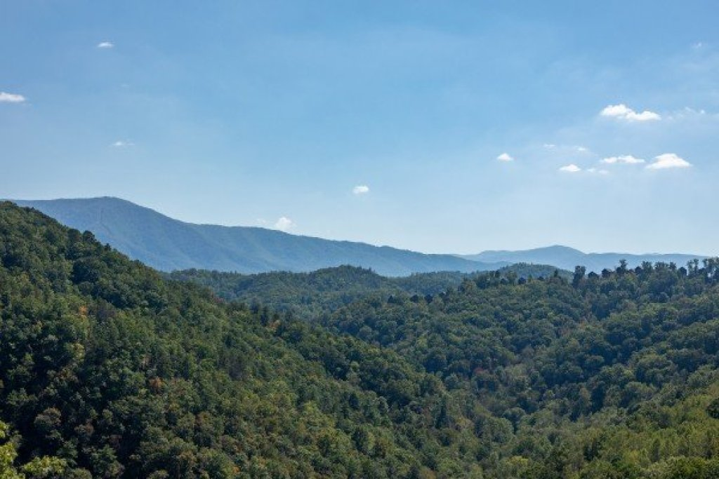 Photo of a Sevierville Cabin named A Perfect Getaway - This is the twentieth photo in the set.