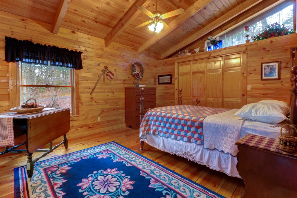 Photo of a Sevierville Cabin named Peak A View - This is the thirtieth photo in the set.