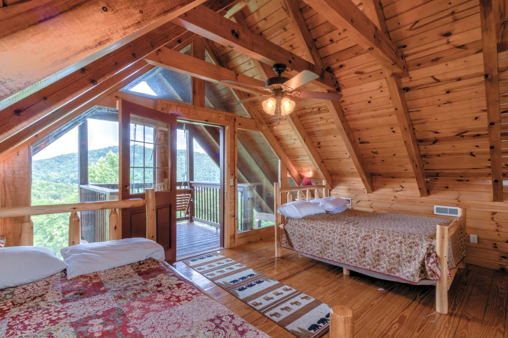 Photo of a Sevierville Cabin named Rendez-view Cabin - This is the twenty-first photo in the set.