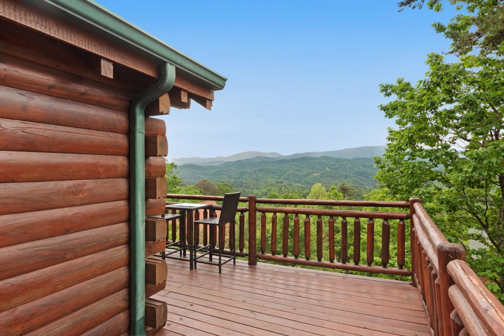 Photo of a Sevierville Cabin named Sweet Retreat Cabin - This is the twenty-ninth photo in the set.
