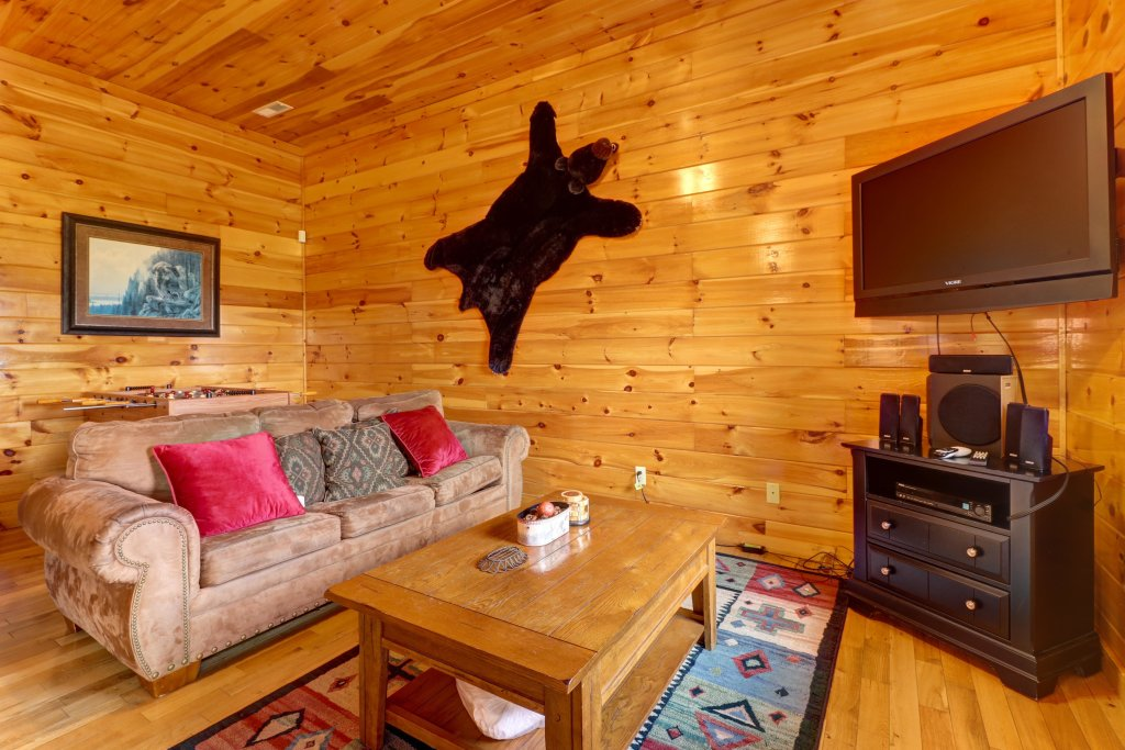 Photo of a Sevierville Cabin named Sweet Retreat Cabin - This is the thirty-ninth photo in the set.