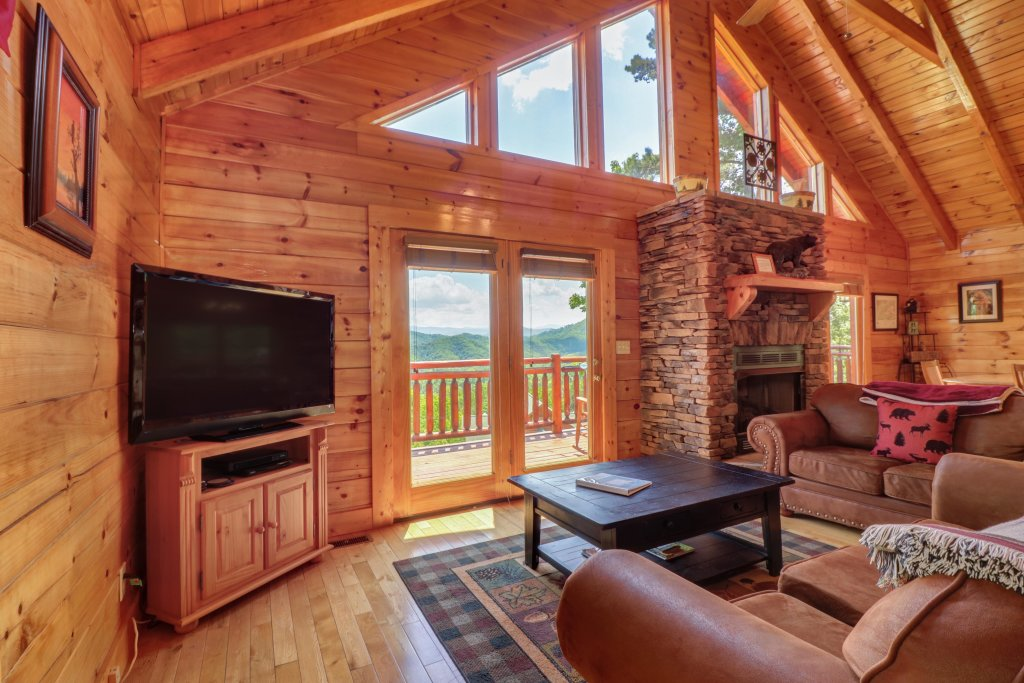Photo of a Sevierville Cabin named Sweet Retreat Cabin - This is the thirty-first photo in the set.