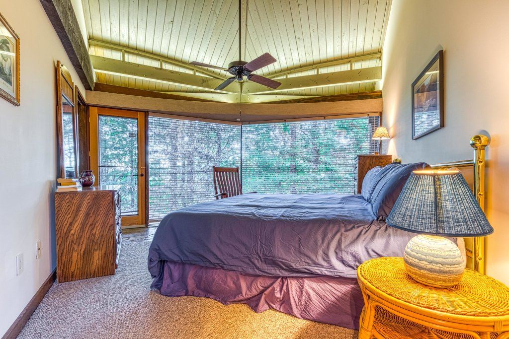 Photo of a Sevierville Cabin named Bell Top - This is the thirty-first photo in the set.