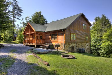 5 Br Indoor Swimming Pool Cabin With Arcade Games & Theater Room Near Park