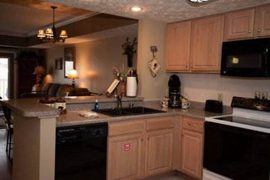 A + Pigeon Forge 2 Bedroom Condo Includes Free Dollywood Tkt & More