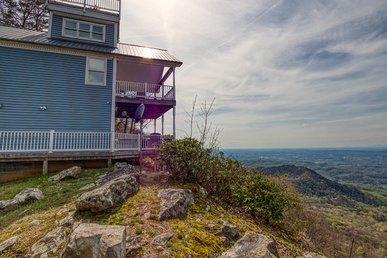 Ruby's Cliffside #125