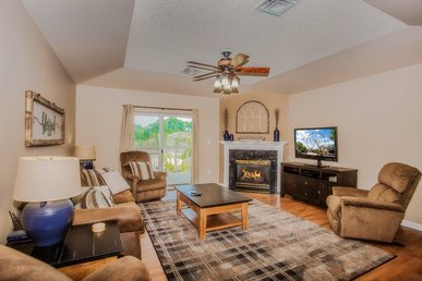 Granite • 3br Double Riverside Balcony • Free Dollywood And Show Tkts