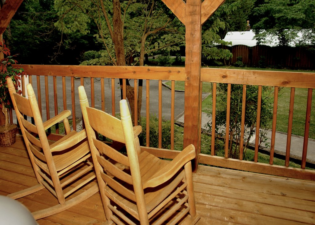 Photo of a Gatlinburg Cabin named Dream Weaver #1527 - This is the eighteenth photo in the set.
