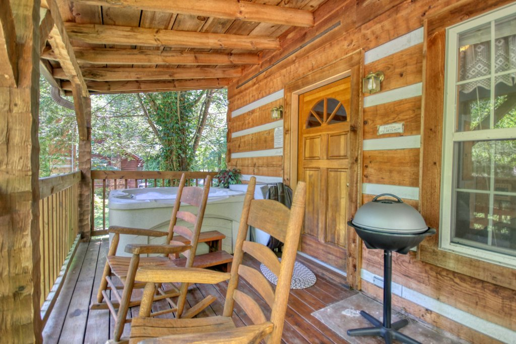 Photo of a Gatlinburg Cabin named Dream Weaver #1527 - This is the seventeenth photo in the set.