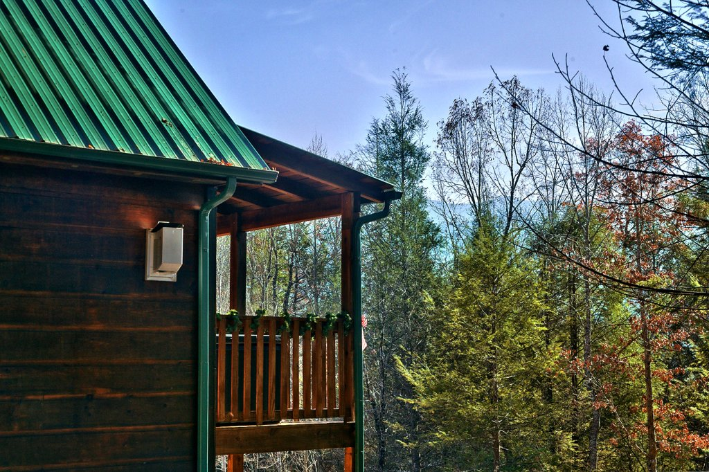 Photo of a Gatlinburg Cabin named Always Misbehavin #1412 - This is the fifteenth photo in the set.