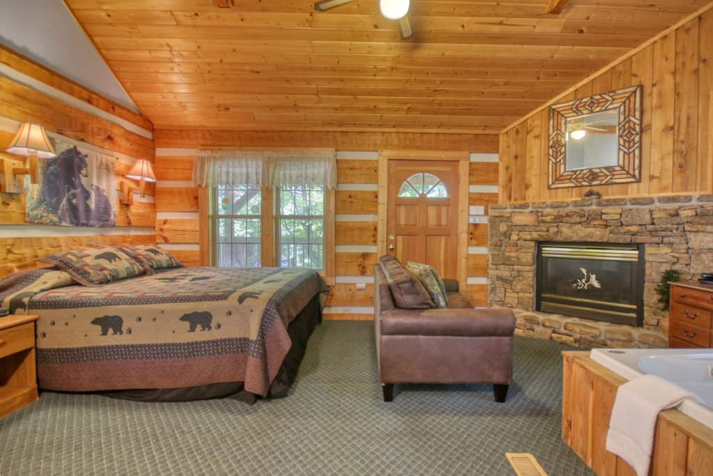 Photo of a Gatlinburg Cabin named Dream Weaver #1527 - This is the eleventh photo in the set.