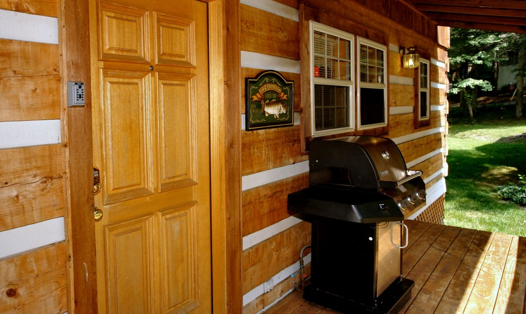Photo of a Gatlinburg Cabin named Angler's Perch #2523 - This is the twenty-second photo in the set.