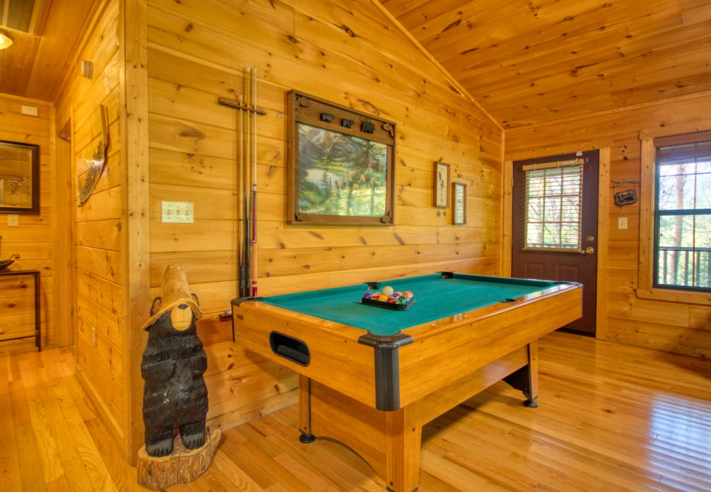 Photo of a Sevierville Cabin named Dream Maker #120 - This is the eleventh photo in the set.