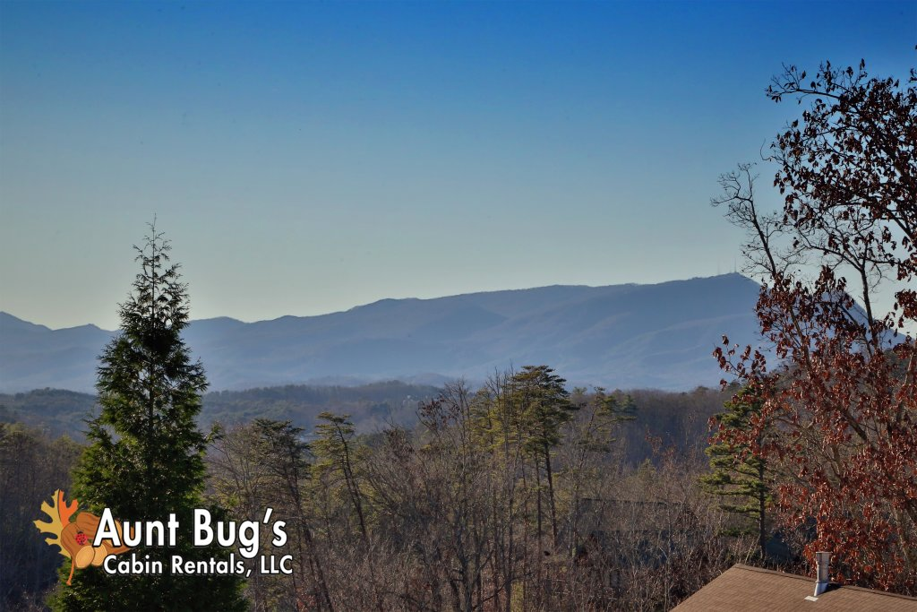 Photo of a Pigeon Forge Cabin named Sun-sational View #245 - This is the eighth photo in the set.