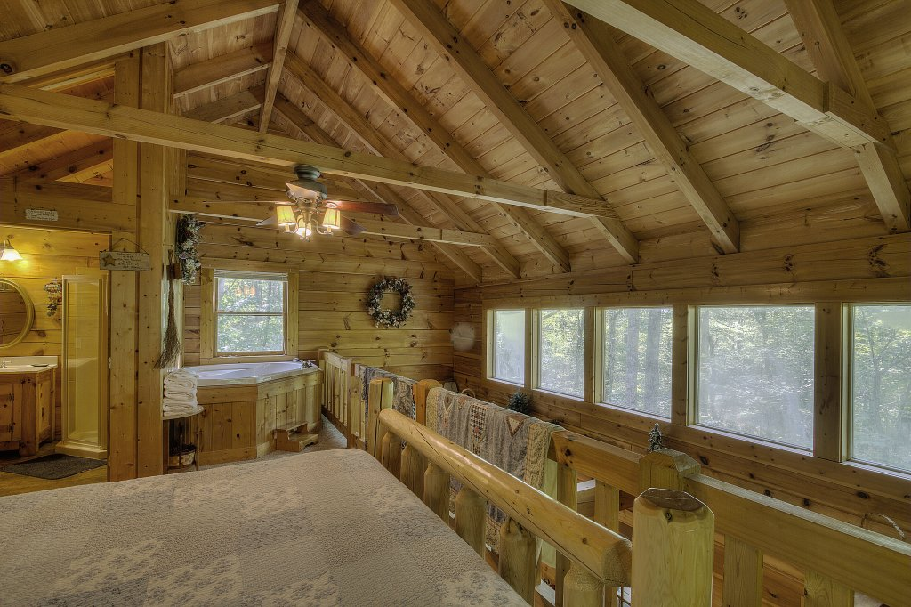 Photo of a Sevierville Cabin named Smoky Mountain Memories #107 - This is the twenty-second photo in the set.