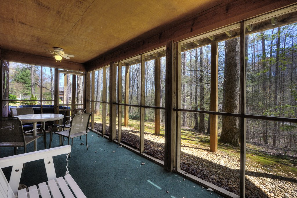Photo of a Sevierville Cabin named Always Delightful #411 - This is the seventy-second photo in the set.