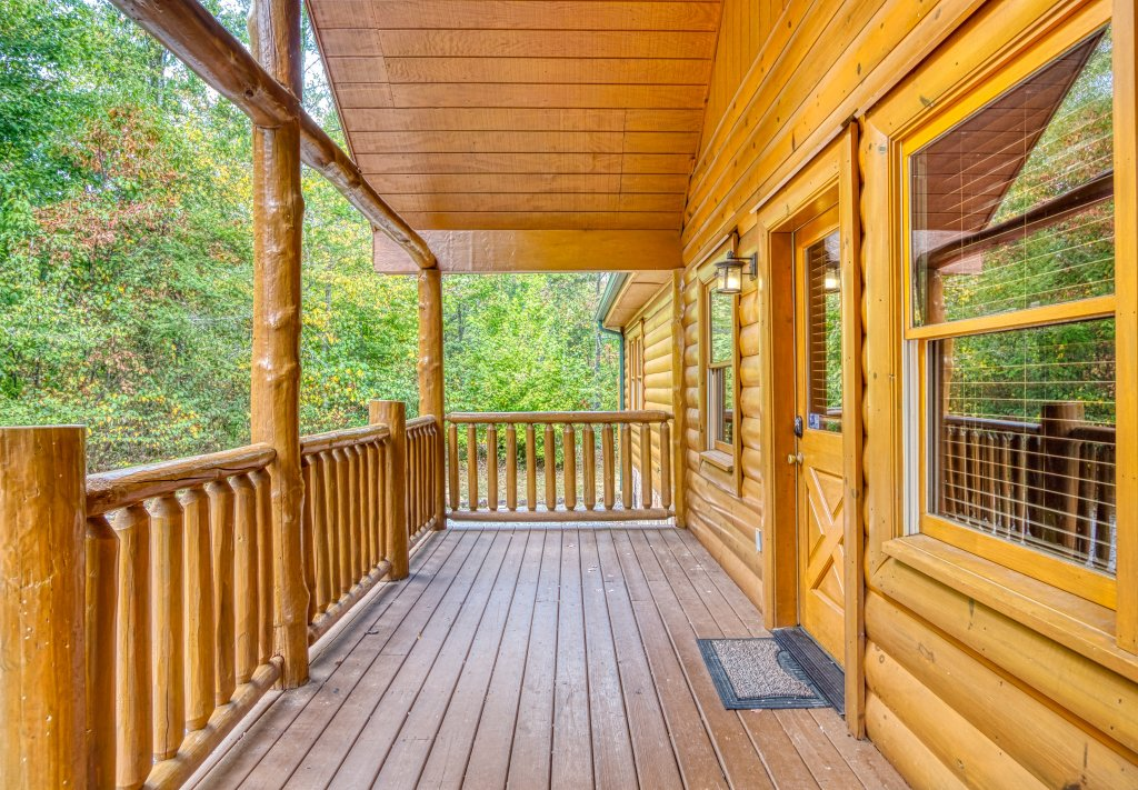 Photo of a Gatlinburg Cabin named A New Beginning #522 - This is the sixteenth photo in the set.