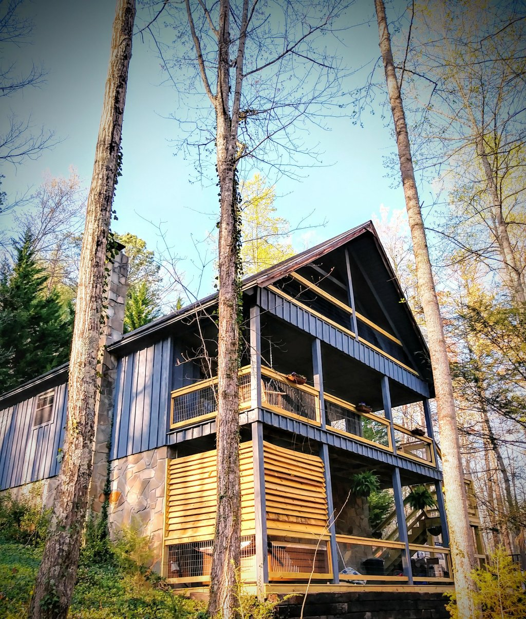 Photo of a Gatlinburg Cabin named Lake Vista Lodge - 248 - This is the second photo in the set.