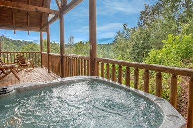 Close To Heaven, 2 Bedrooms, Jetted Tub, Pool Table, Fireplace, Sleeps 6