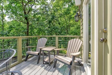 Mountain Charm, 3 Bedrooms, Private, Wood Fireplace, Pool Table, Sleeps 6