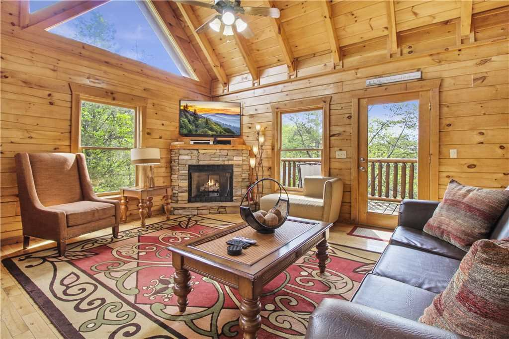 Photo of a Pigeon Forge Cabin named Dream Catcher Ii - This is the first photo in the set.