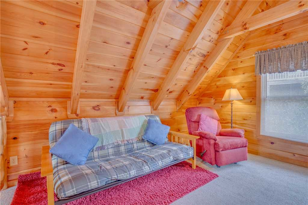 Photo of a Pigeon Forge Cabin named Dream Catcher Ii - This is the sixteenth photo in the set.