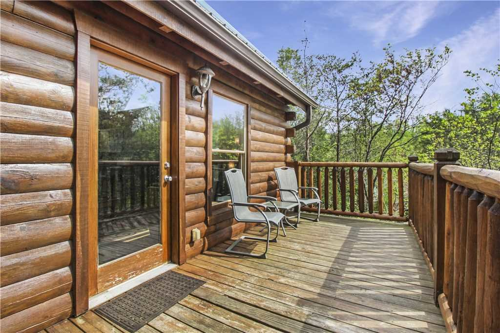 Photo of a Pigeon Forge Cabin named Dream Catcher Ii - This is the twenty-first photo in the set.