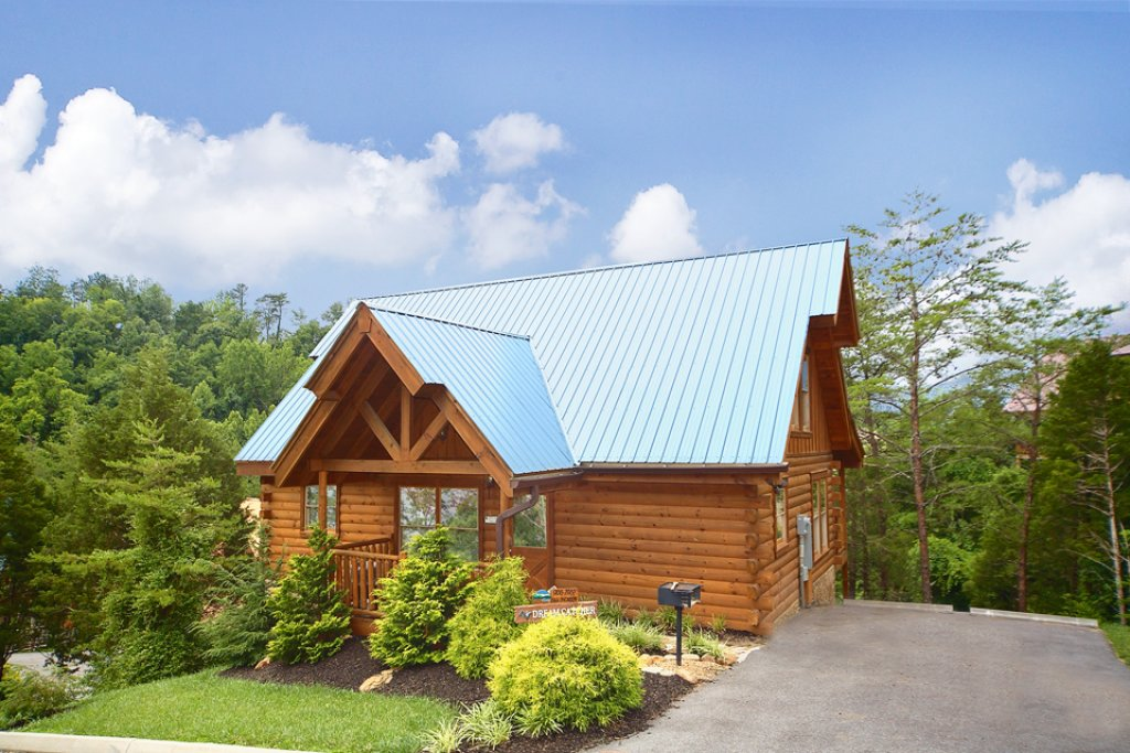 Photo of a Pigeon Forge Cabin named Dream Catcher Ii - This is the twenty-second photo in the set.