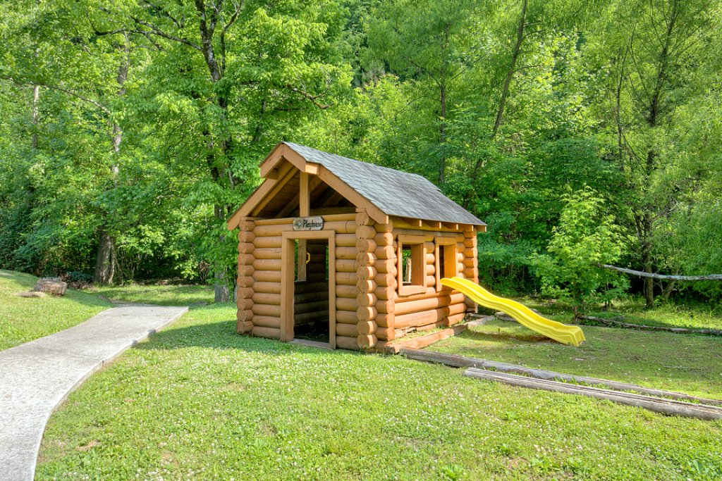 Photo of a Pigeon Forge Cabin named Dream Catcher Ii - This is the thirty-third photo in the set.