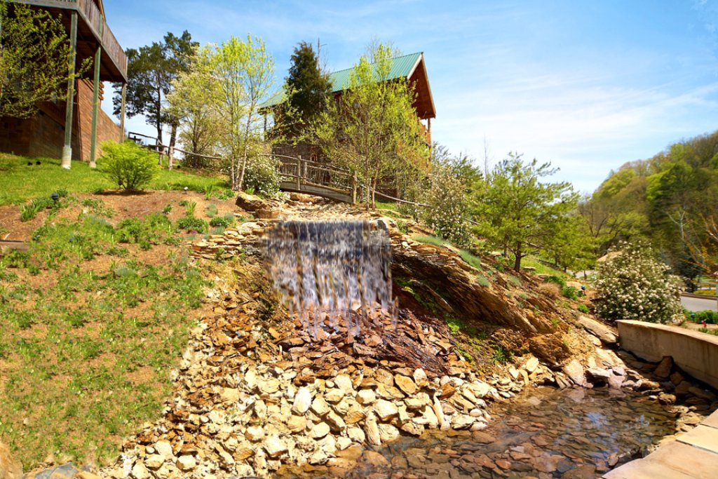 Photo of a Pigeon Forge Cabin named Dream Catcher Ii - This is the thirty-second photo in the set.
