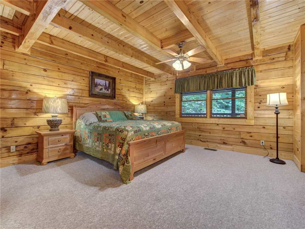 Photo of a Gatlinburg Cabin named Mountain Haven - This is the fifteenth photo in the set.