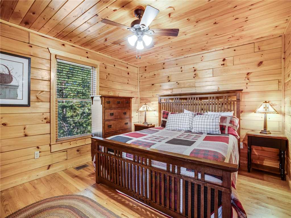 Photo of a Gatlinburg Cabin named Gatlinburg Summit Views - This is the fourteenth photo in the set.