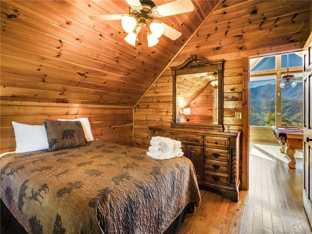 Photo of a Gatlinburg Cabin named Gatlinburg Summit Views - This is the twentieth photo in the set.