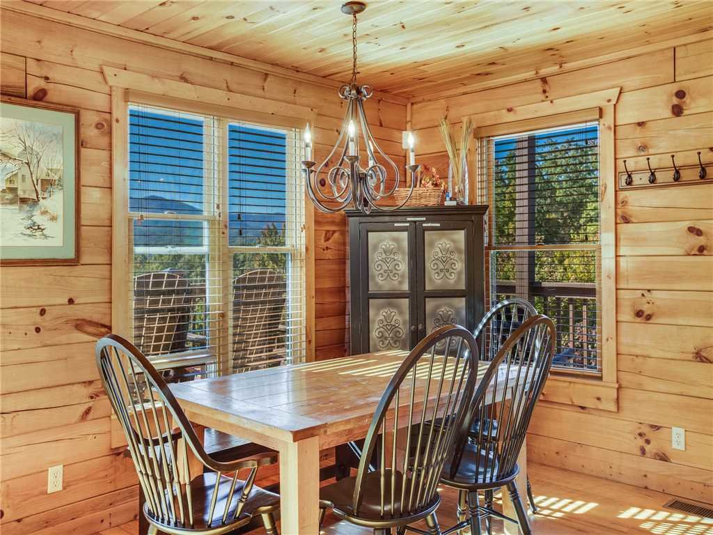 Photo of a Gatlinburg Cabin named Gatlinburg Summit Views - This is the eighth photo in the set.
