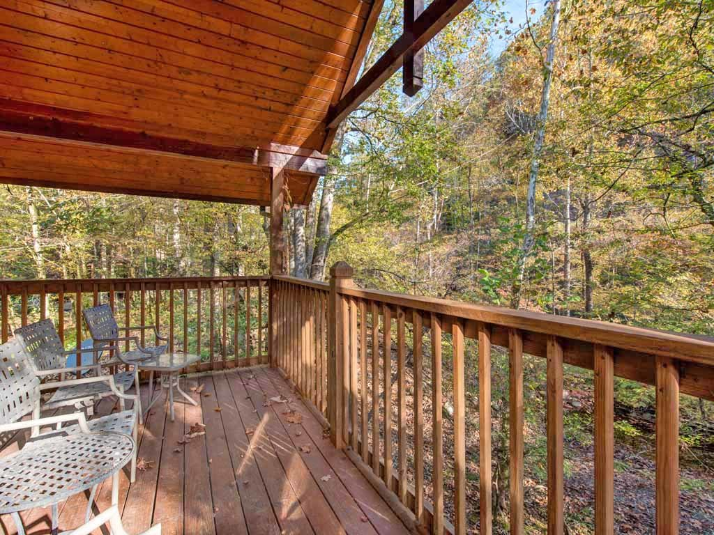 Photo of a Sevierville Cabin named Rivers Edge - This is the nineteenth photo in the set.