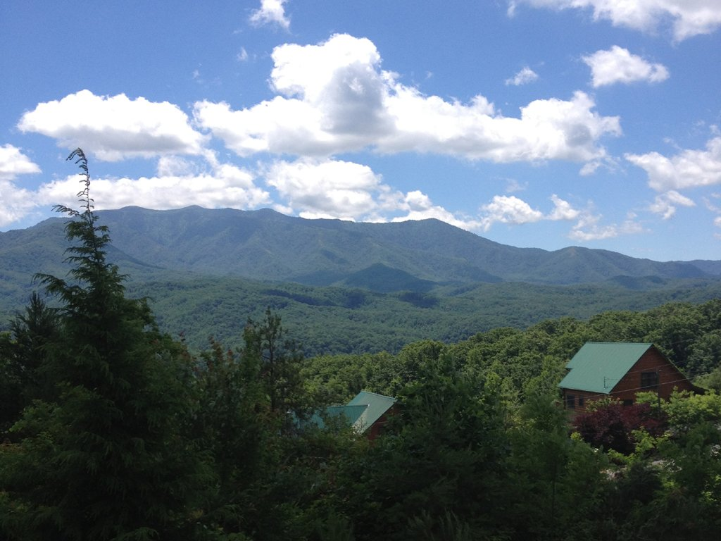 Photo of a Gatlinburg Cabin named Gatlinburg Summit Views - This is the twenty-sixth photo in the set.