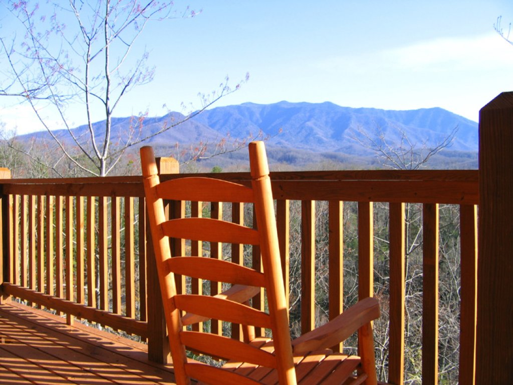 Photo of a Gatlinburg Cabin named Eagles Point Lodge - This is the thirtieth photo in the set.