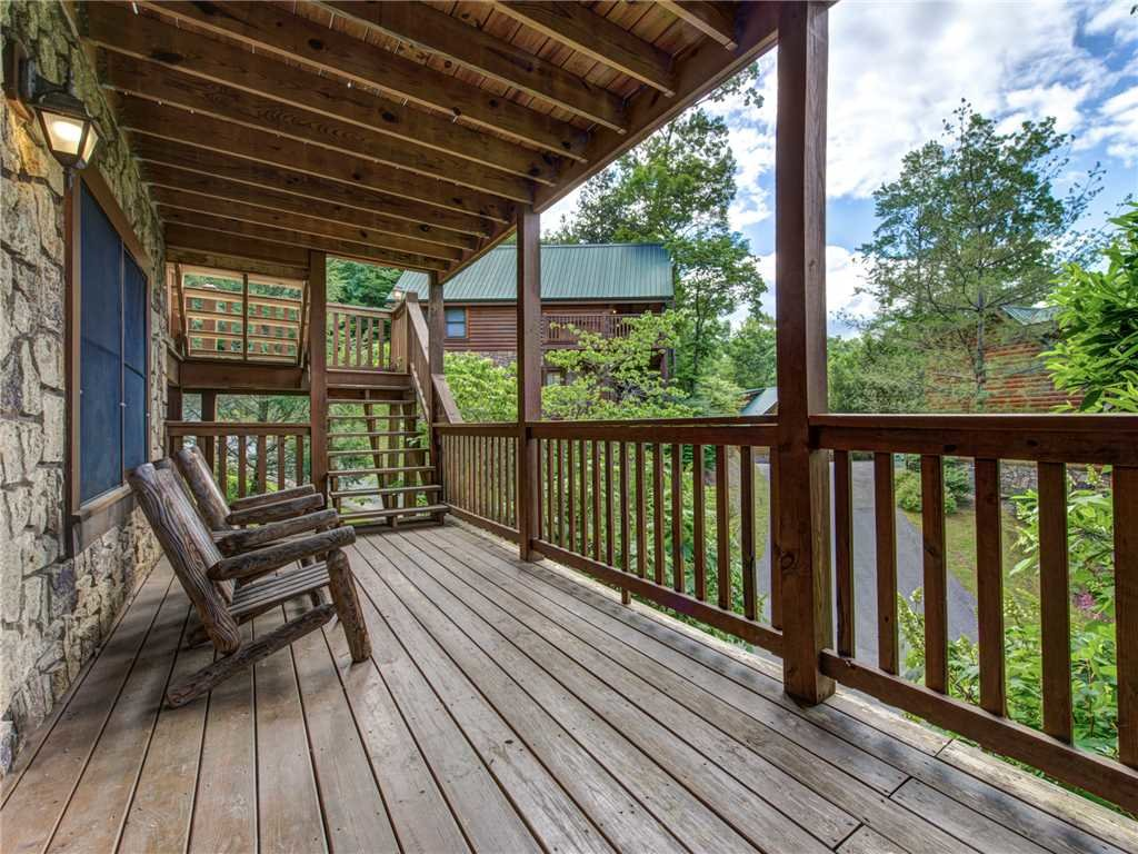 Photo of a Gatlinburg Cabin named Peace 'n Quiet - This is the thirtieth photo in the set.