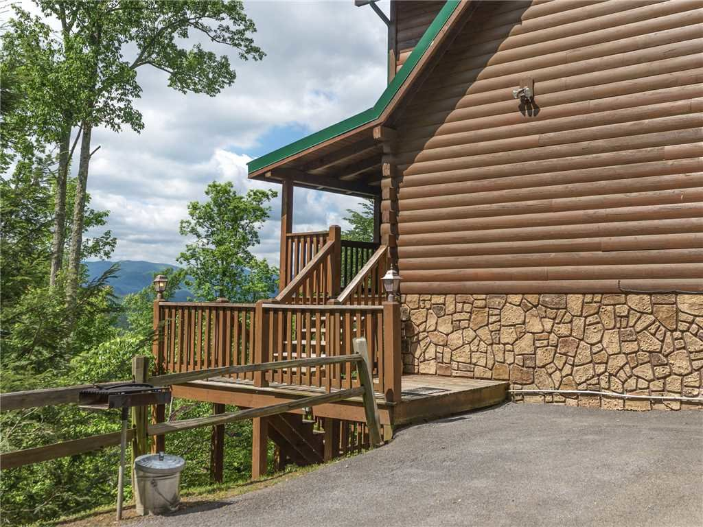 Photo of a Gatlinburg Cabin named Peace 'n Quiet - This is the thirty-third photo in the set.
