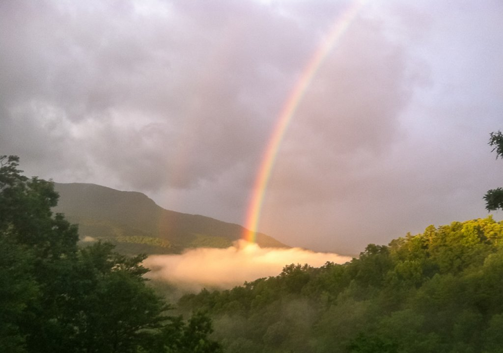 Photo of a Gatlinburg Cabin named Bearly Heaven - This is the thirty-first photo in the set.
