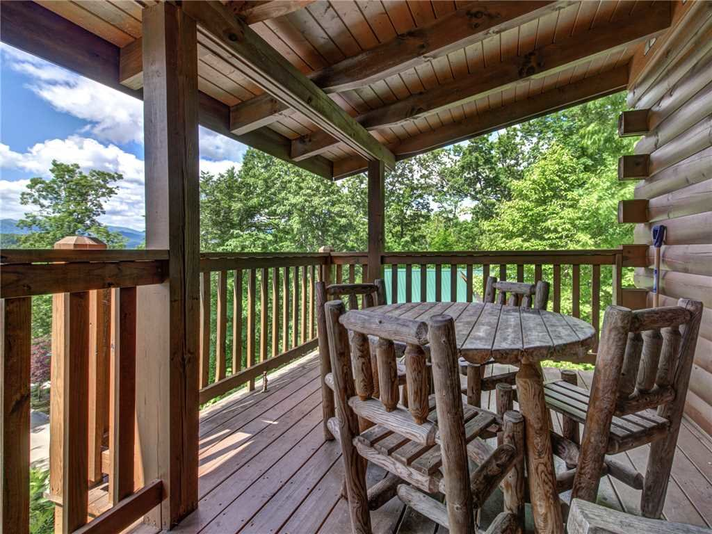 Photo of a Gatlinburg Cabin named Peace 'n Quiet - This is the thirty-first photo in the set.