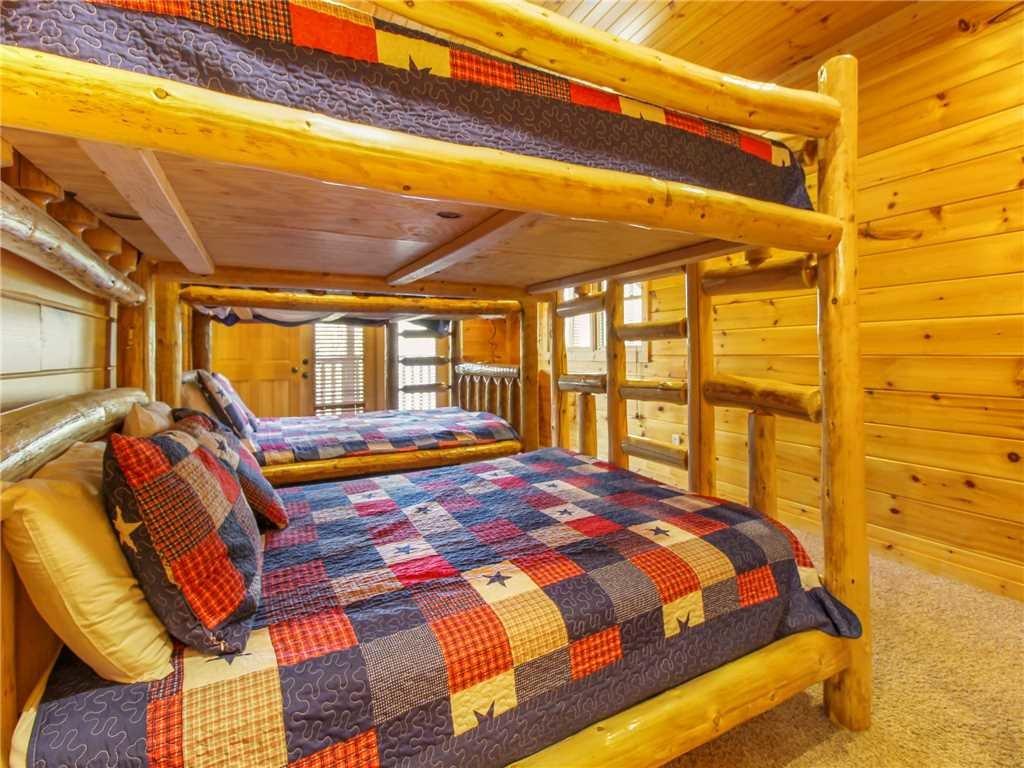 Photo of a Gatlinburg Cabin named Big Sky Lodge Ii - This is the twenty-eighth photo in the set.