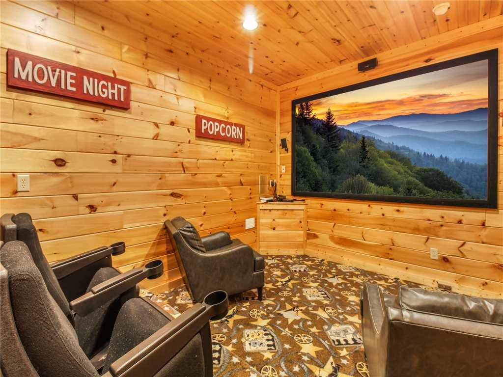 Photo of a Gatlinburg Cabin named Big Sky Lodge Ii - This is the seventeenth photo in the set.