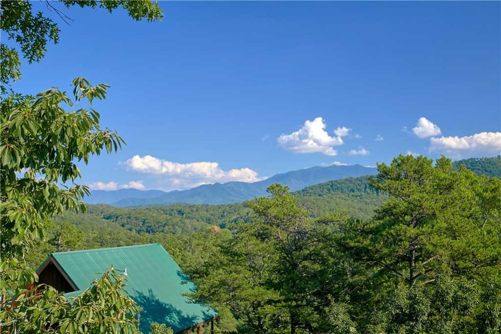 Photo of a Pigeon Forge Cabin named Above All - This is the seventeenth photo in the set.